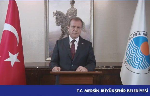 Büyükşehir Belediyesi, destek ve önlem  paketini açıkladı