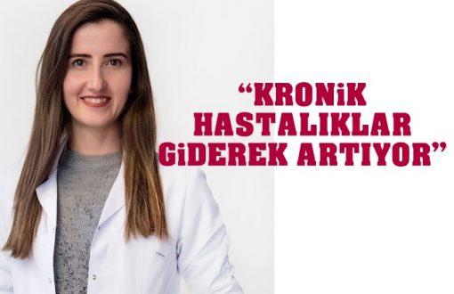 """""""BAĞIRSAK SENDROMUNA DİKKAT"""""""