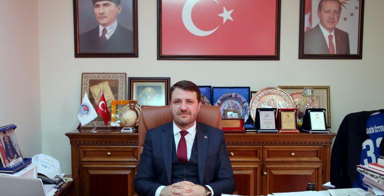 """""""KORONAVİRÜSE KARŞI SEFERBERLİK HALİNDEYİZ!"""""""