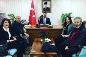 Tarsus'ta Çağdaş Sanatlar Müzesi kurulması için ilk adım