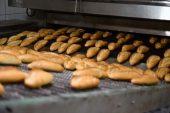 Ekmek büfeleri açık