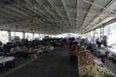 Erdemli'de pazarlar hafta içi kurulacak