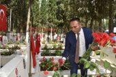 """""""VATAN SEVGİSİ HER ŞEYİN ÜSTÜNDEDİR"""""""