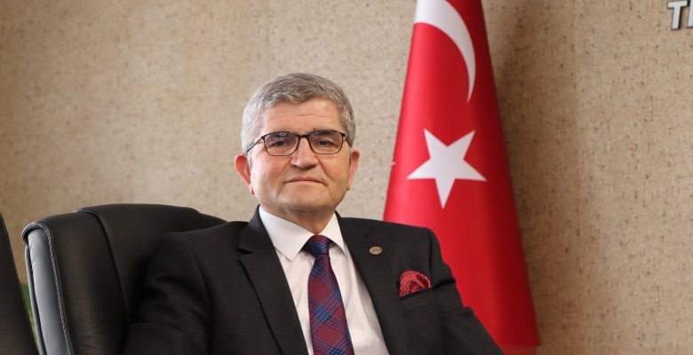 """PAMUKLUK BARAJI ACİLEN TAMAMLANMALI"""