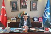 """""""19 Mayıs İlk Adım, İlk Hamlenin Tarihidir"""""""