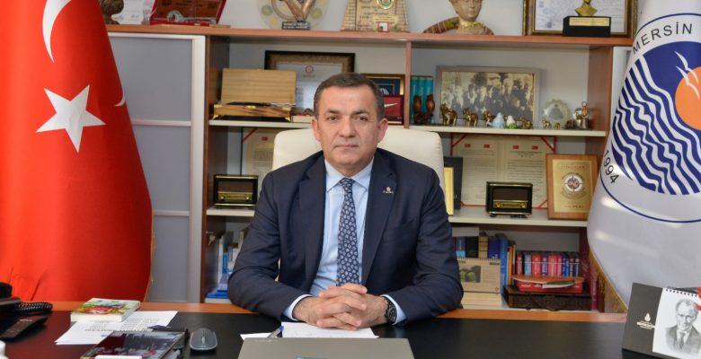 Belediyeler eliyle insan kaçakçılığına Yenişehir Belediyesi izin vermemiş