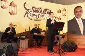 TOROSLAR'DA RAMAZAN PROGRAMI YOĞUN İLGİ GÖRÜYOR