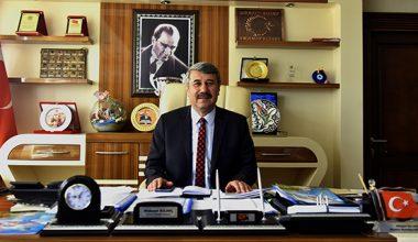 Başkan Kılınç, Cumhuriyet Bayramı mesajı yayınladı