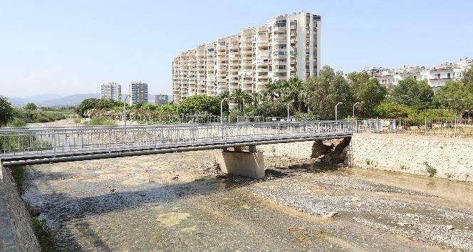 Köprü ve menfezlere