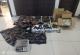 145 Kilo Balina Kusmuğu Ele Geçirildi
