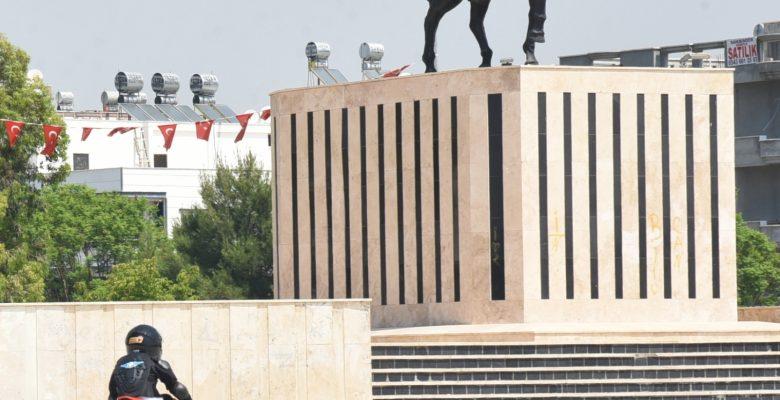 TOROSLAR'DA YENİ BİR ŞAMPİYON YETİŞİYOR