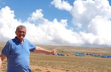 MESİAD'DAN İÇ ANADOLU'YA ALTERNATİF YOL ÖNERİSİ