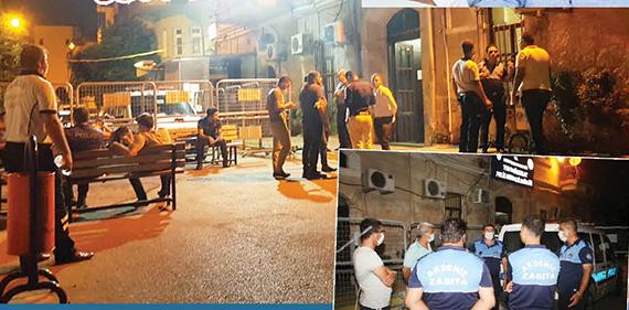 """""""Scooterlara el konulmadı, Akdeniz Belediyesi'ne ait olduğuna dair bir işaret yoktu"""""""