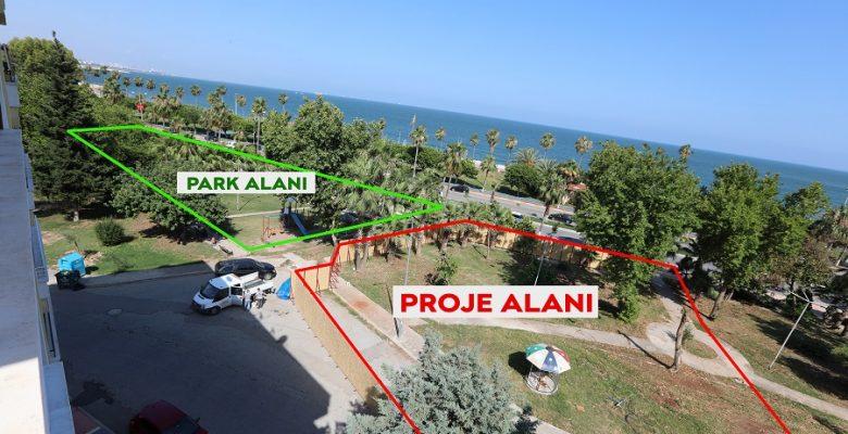 Başkan Tarhan, Belediye Hizmet Alanı tartışmalarına yanıt verdi