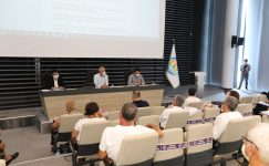 Mezitli Belediye Meclisi uzun bir aradan sonra ilk kez toplandı