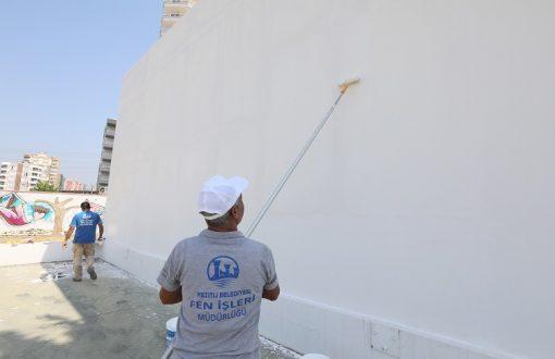 Mezitli'de yazlık sinema açılıyor
