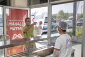 """""""MAHALLE MUTFAKLARI"""" YENİ NORMALDE YENİDEN HİZMETE GİRDİ"""