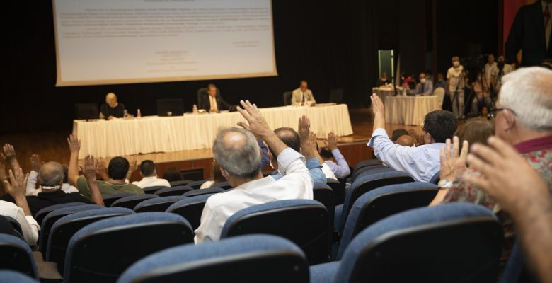 MESKİ Genel Kurulunda Önemli Kararlar alındı