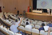 Yenişehir belediyesi, ilçe genelinde havai fişeklerin yasaklanması için harekete geçti