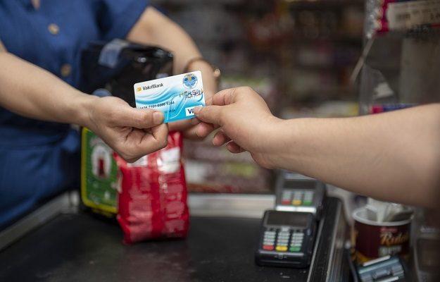 Halk kart ekim tutarları yatırıldı