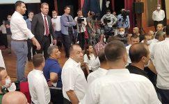8 Saatlik meclis toplantısından GERİLİM çıktı