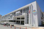 Mezitli Belediyesi Hizmet Binası Finale Kaldı