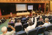 Mersin Büyükşehir Belediye Meclisinin Ağustos Ayı Olağan Toplantısı  gerçekleştirildi