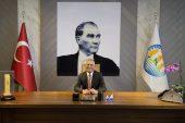 Mezitli Belediye Başkanı Neşet Tarhan görevde 6 yılını değerlendirdi