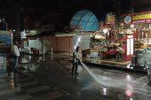 Akdeniz'de dezenfekte ve hijyen çalışmaları devam ediyor
