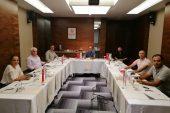 Deva Partisi Mersin Örgütü çalışmalara başladı