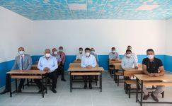 """""""Erdemli Belediyesi'nden Eğitime Destek"""""""