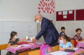 Erdemli'den Türkiye'nin 81 İlinden 81 Okula Limonata