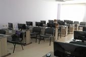 Mezitli Belediyesi EBA Destek Merkezi açıldı
