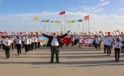 """""""Atatürk Çocuklarıyız"""""""