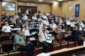 Şehit isminin parka verilmesi CHP ve HDP'li üyelerin oy çokluğuyla reddedildi