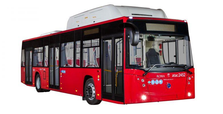 73 yeni otobüs alımı için imzalar atıldı