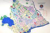 Yenişehir'de imar planlarının 3 etabı tamamlandı