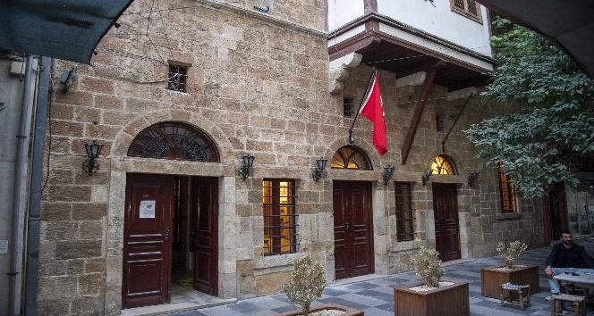 Mersin Büyükşehir Belediyesinin 4 projesi  hibe destekleri almaya hak kazandı
