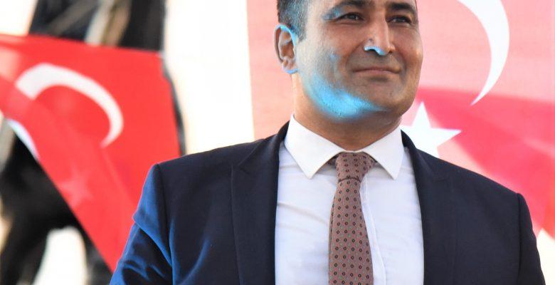 """""""ULU ÖNDERİMİZ ATATÜRK'Ü ÖZLEM VE SAYGIYLA ANIYORUZ"""""""