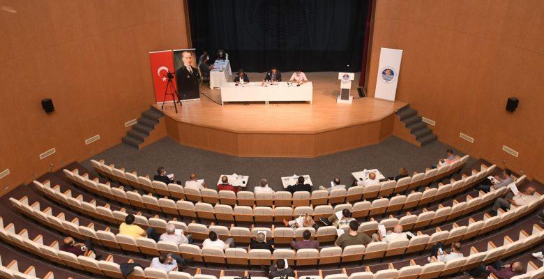 Yenişehir Belediyesinden gençlere istihdam için Avrupa'da eğitim fırsatı