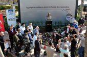 Kazanlı'ya Kazandırılan Atatürk Büstü'nün Açılışı Törenle Gerçekleşti
