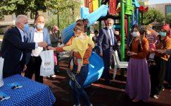 Akdeniz Belediyesi'nden, Bebeklere 'Anne Devam Sütü' Desteği