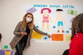 Kadın, çocuk ve aile için 33 proje
