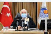 """""""Büyükşehir Belediyesinden, Akdeniz için pozitif ayrımcılık istiyoruz"""""""