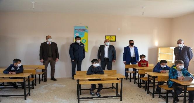 """""""İnternet erişimi olmayan köy kalmadı"""""""