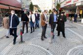 """""""Alanya Sokağı ile Kushimoto Sokağını birleştirmek istiyoruz"""""""