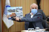 Başkan Gültak, Güneş Mahallesine Moloz Döken Kamyonlarla İlgili Basın Açıklaması Yaptı