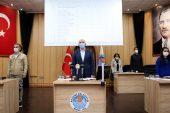 """""""Tarihi Çankaya İlkokulu binasını geleceğe taşımak istiyoruz"""""""