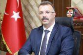 Mersin Cumhuriyet Başsavcısı Değişti