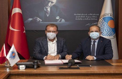 Çukurova Kalkınma Ajansı ile iki projenin protokolü imzalandı